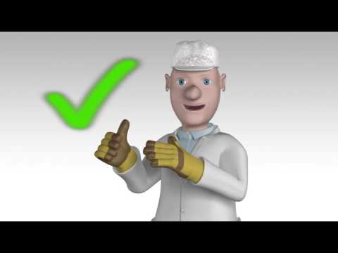 MULTIVAC Sicherheitsvideo Traysealer