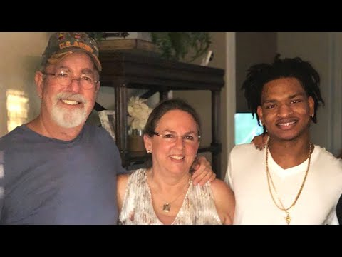 Thanksgiving Grandma and Teen Honor Husband Lost to COVID-19