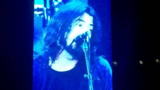 Foo Fighters - Learn To Fly - Maracanã - 25-01-2015