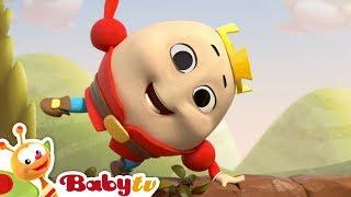 Bańka - wstańka - BabyTV Polski