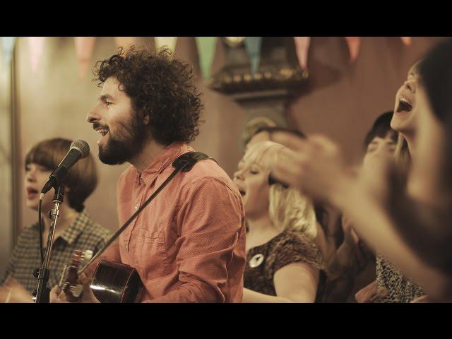 Video oficial de José González - Leaf Off / The Cave