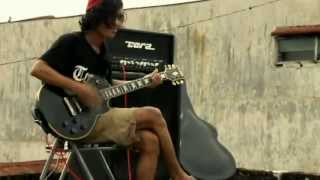 Cora Amps ( GM 202 MH ) Psychopath insane - Whipsin ( cover)