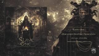 """Slave One - """"Deus Otiosus"""" (OFFICIAL TRACK)"""