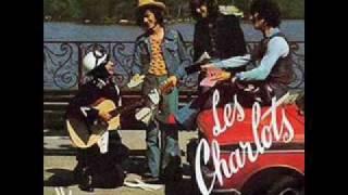 Paroles, paroles, joli motard Les Charlots