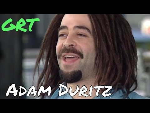 Adam Duritz & Counting Crows | Green Room Tales