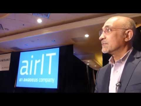 AirIT CEO INTERVIEW 2016: Betros Wakim