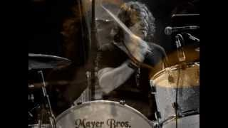 Rival Sons - The Man Who Wasn´t There - 2009