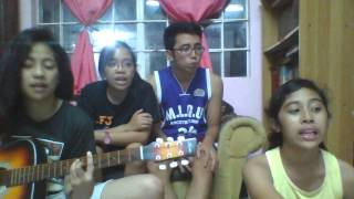 Ikaw Lamang by Silent Sanctuary (Cover: Maude, Mhitzie, Kate, & Karl Geniblazo)