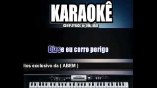 Karaokê Copacabana Beat Me Leva contigo ( Playback completo )