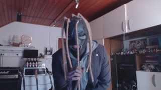 Slipknot - The Shape (vocal cover)