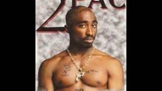 2pac ft. Bone Thugs N Harmony - Untouchable