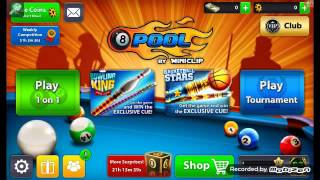 Game killer  8 ball pool 999999999