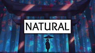 Imagine Dragons ‒ Natural [Lyrics]