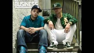 "FATFAT-""True Hip Hop"" (instrumental). Estratto da ""Wack M.C. is not my business"""