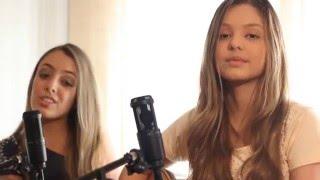 Maiara e Maraisa - Quase Um Casal ( Isadora e Heloysa Cover )
