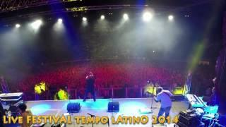 ZOUK - KASSAV' - LIVE FESTIVAL TEMPO LATINO 2014