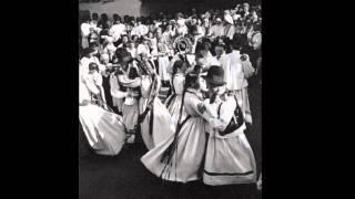 De-a'nvârtitu / Turning dance