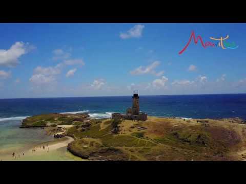L'île aux Fouquets (Ile Phare)