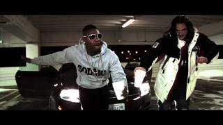 Swag Boy Yung Reek - New Mustang (Music Video)