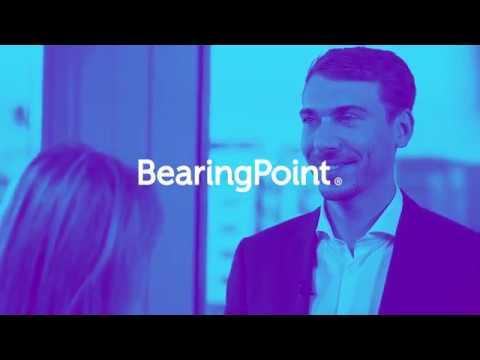 BWLer, Senior Business Consultant – Unternehmensberatung BearingPoint