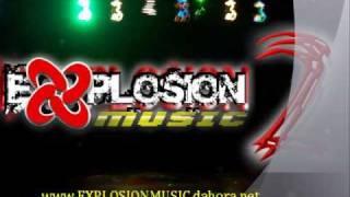 EXPLOSION Music 2 - Banda Remanescente, URRAP e Samba Cristão