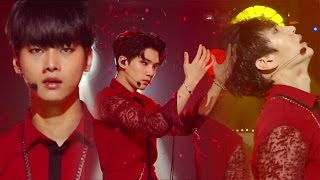 《SEXY》 VIXX (빅스) - Fantasy @인기가요 Inkigayo 20160911
