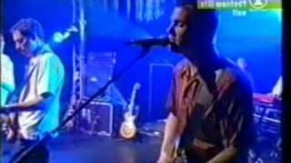 James - Falling Down (VH1 2001)