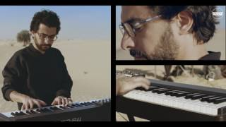 adidas Originals x Boiler Room: In Stereo - Nosaj Thing + Friends in the Al Qudra Desert