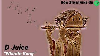 "JUICE - ""Whistle Song"" | Copyright Royalty Free Music | Hip Hop Rap Instrumental"