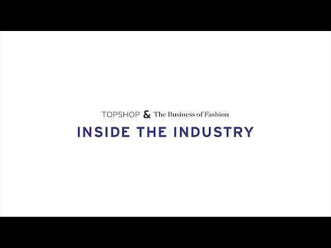 topshop.com & Topshop Coupon Code video: Topshop & Business of Fashion | Inside The Industry