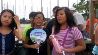 Hanaim Sunday School 2014 - Senior Day & Pool/BDday Party (August)