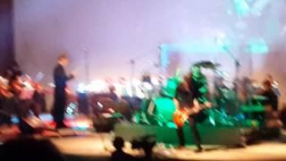Scream Inc. + Symphony Orchestra - Wherever I May Roam  (Metallica cover tribure band)