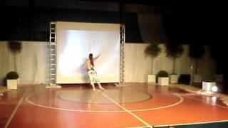 Dança dos ventos