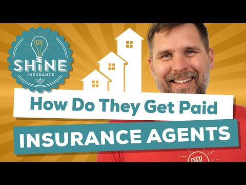 How Do Insurance Agents Get Paid? - Insurance Blog