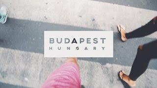 budapest adventures // episode 007