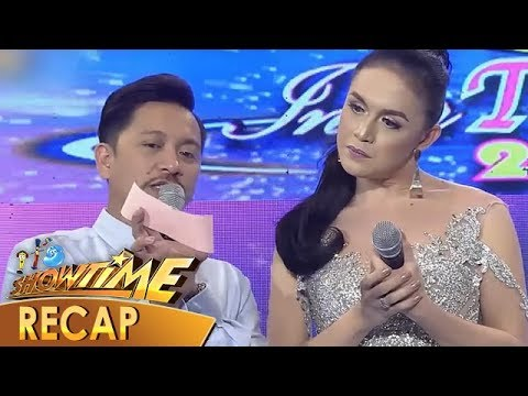 It's Showtime Recap: Wittiest 'Wit Lang' Moments of Miss Q & A contestants - Week 19