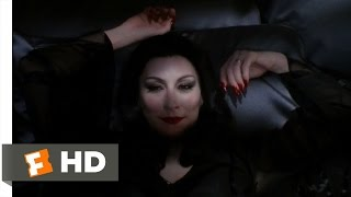 The Addams Family (6/10) Movie CLIP - Gomez Loves Morticia (1991) HD