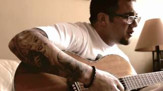 David Garcia - Silver and Gold (City and Colour cover)