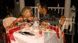 La cena romantica - Punta Cana