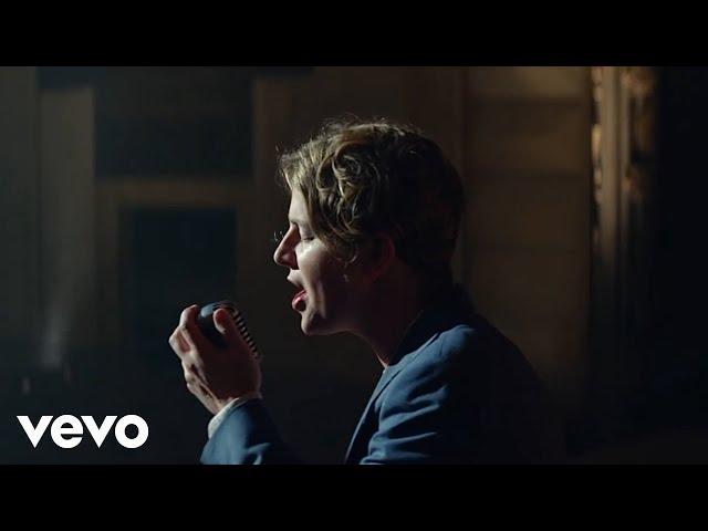 "Video de ""Silhouette"" de Tom Odell"