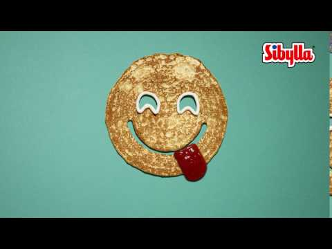 Mums! Nu finns pannkakor hos Sibylla!