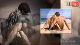 Maybe - (Lyrics - HD) Peabo Bryson & Roberta Flack