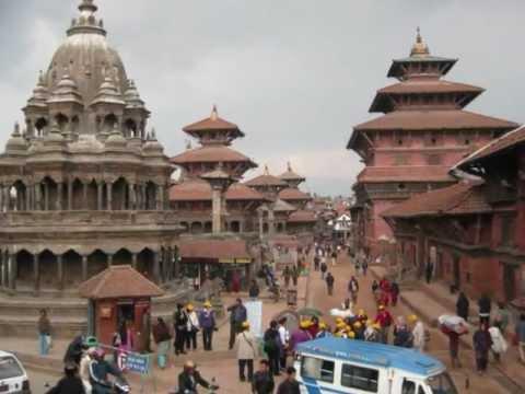 Nepál-TdM Travel