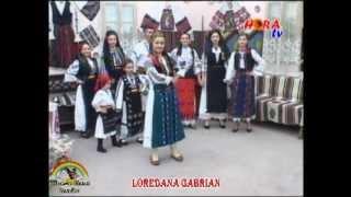 LOREDANA GABRIAN - Badea are ochi caprui