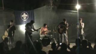 CINCOpe- Ser eu alguém (ao vivo na Sé-Porto)