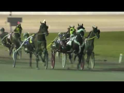 2016 Scioto Downs  - Jim Ewart Memorial Pace -- Always B Miki 1:47