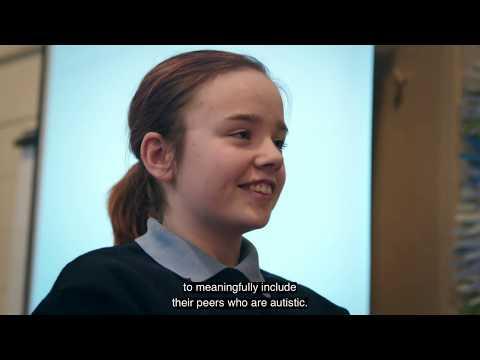 As I Am: 2018 GSK Ireland IMPACT Award Winner