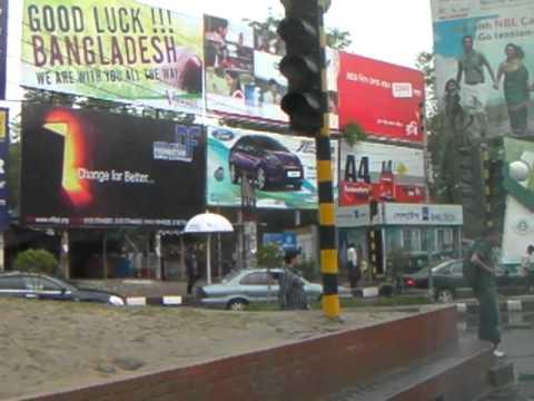 Dhaka traffic 15