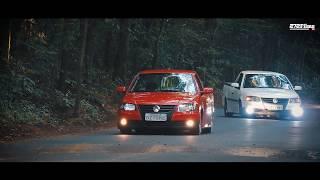 """SAVEIRO G4  R18 NA FIXA """"A DAMA DE VERMELHO"""" 272Films"""