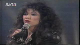 Jeniffer Rush -  Heart over mind